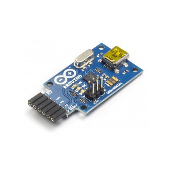 Arduino usb serial converter mini singtec tienda