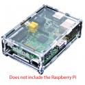 Enclosure Raspberry Pi
