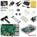 Raspberry Pi 2 - Ultimate Starter Kit