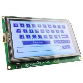 Smart GLCD 240X128